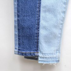 画像9: PATCHWORK DENIM PANTS 全2カラー メンズ (9)
