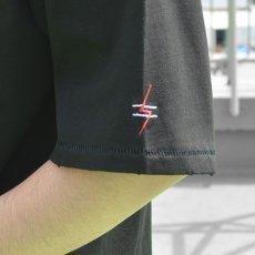 画像11: どくろダメージTシャツ 全2カラー ユニセックス (11)