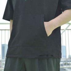 画像10: どくろダメージTシャツ 全2カラー ユニセックス (10)