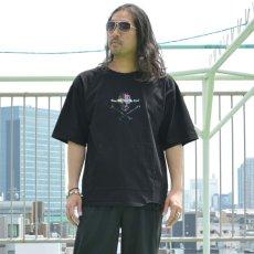 画像14: どくろダメージTシャツ 全2カラー ユニセックス (14)