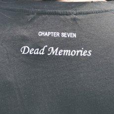 画像12: どくろダメージTシャツ 全2カラー ユニセックス (12)