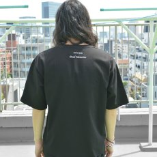 画像7: どくろダメージTシャツ 全2カラー ユニセックス (7)