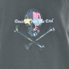 画像8: どくろダメージTシャツ 全2カラー ユニセックス (8)