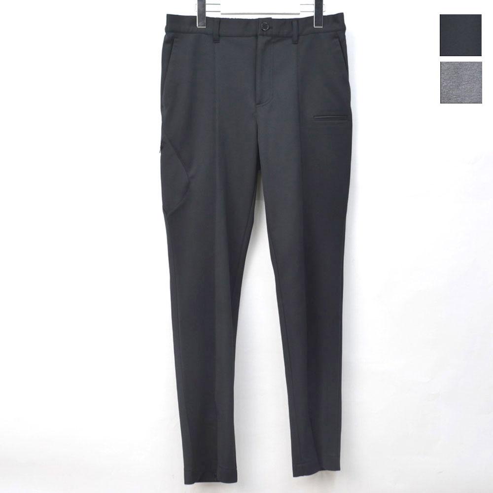 画像1: STRAIGHT JERSEY  PANTS 全2カラー メンズ (1)