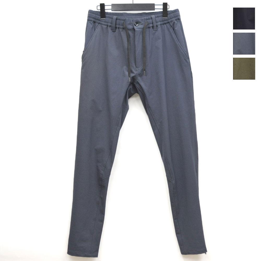画像1: NYLON TAPERD PANTS 全3カラー メンズ (1)