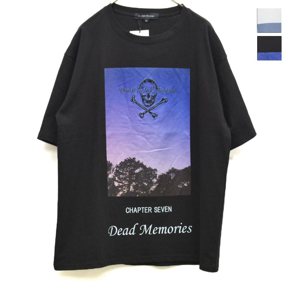 画像1: CHAPTERSEVENTシャツ 全2カラー ユニセックス (1)